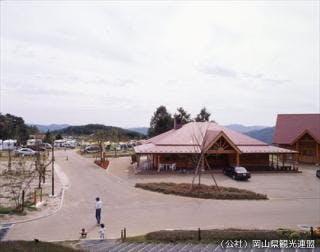 大佐山オートキャンプ場