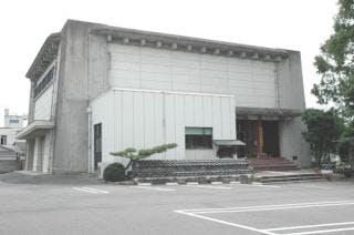 山陽郷土資料館