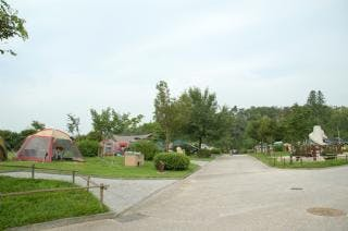 竜天オートキャンプ場