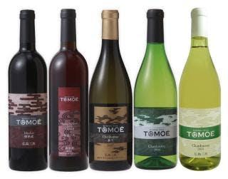 三次ワイン