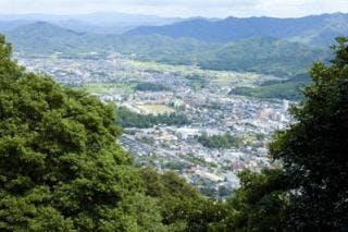 鴻ノ峰公園
