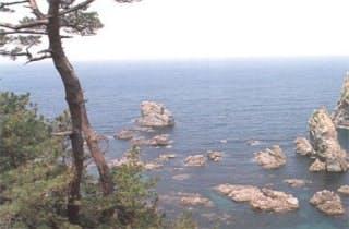 長門海岸国定公園