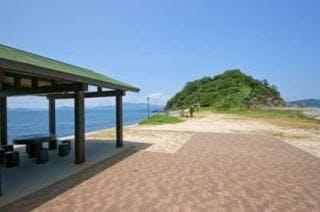 野島キャンプ場