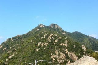 右田ヶ岳ハイキングコース