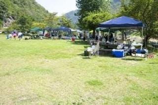 弥栄キャンプ村