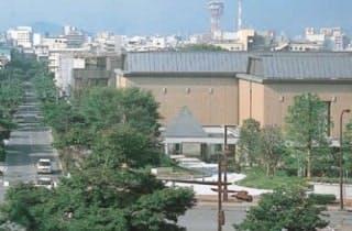 周南市美術博物館