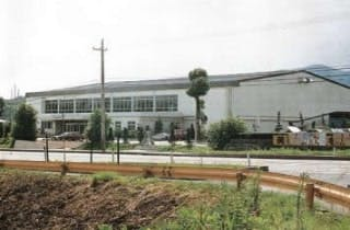 熊毛勤労者体育センター