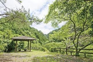 新平ヶ原キャンプ場