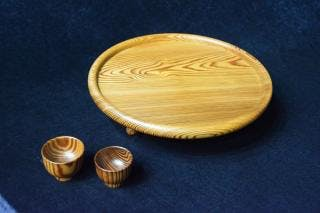 肥松木工品