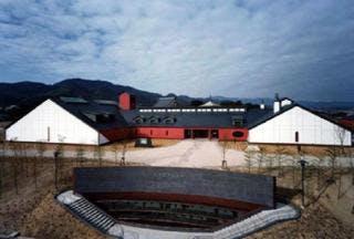 織田廣喜美術館