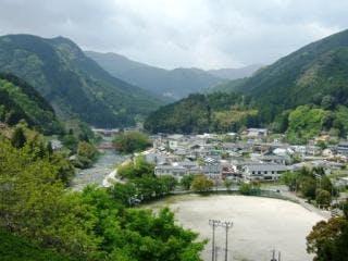 古湯・熊の川温泉郷