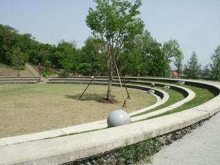 飯高山公園