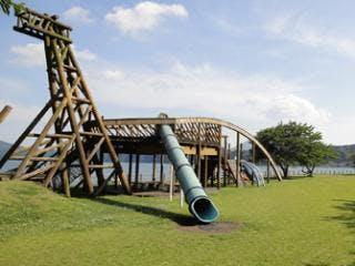 池田湖遊園地