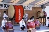 多賀城太鼓