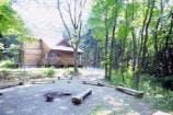 森郷キャンプ場