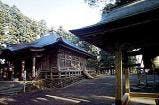 箟峯寺(箟岳観音)