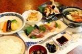 しげはま定食(2,750円)