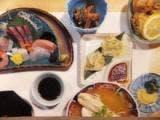 氷見御膳(2,500円【写真】)