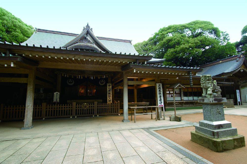 銚子市観光商工課